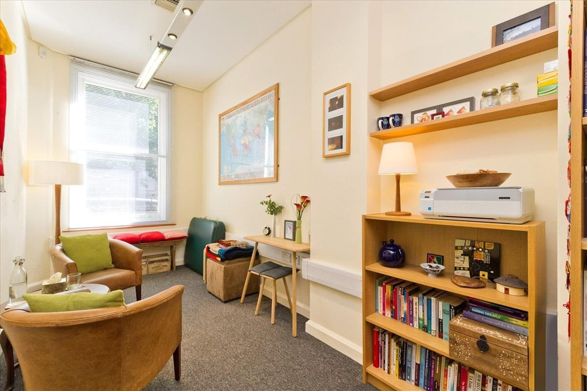 37-41 Gower Street Office Space