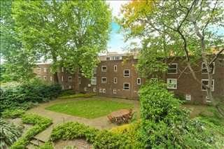 37-41 Gower Street Office Space - WC1E 6HH