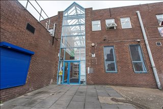 Grove Business Centre Office Space - N17 9TA